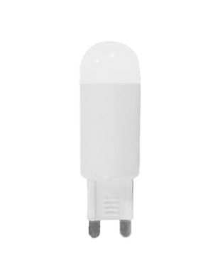 Spot LED 4W G9 - Plastique SMD - Blanc froid