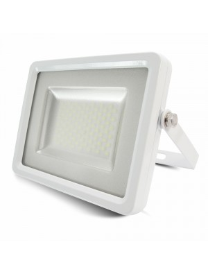 Projecteur LED 20W - SMD Ultra fin - Blanc chaud