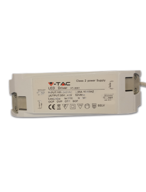 Adaptateur pour panneaux LED 15W