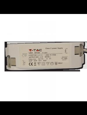 Adaptateur pour panneaux LED 45W Dimmable