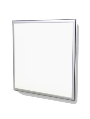 Panneau LED 45W 600 x 600 mm sans Pilote - Blanc chaud