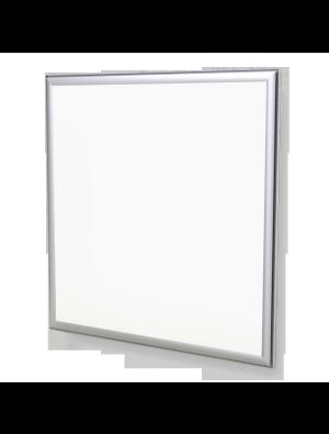 Panneau LED 45W 600 x 600 mm sans Pilote 6PCS/Set - Blanc chaud