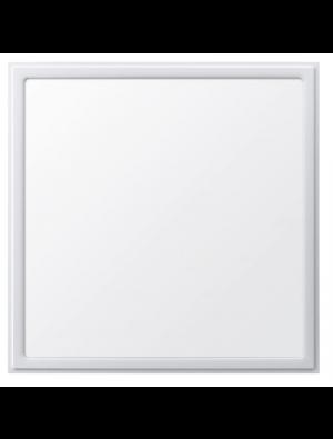 Panneau LED 45W 625 x 625 mm sans Pilote - Blanc chaud