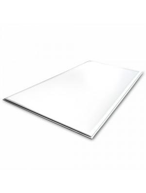 Panneau LED 72W 1200 x 600 mm sans Pilote - Blanc naturel