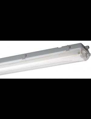 Montage LED pour Tubes LED T8 - 2*1500 mm