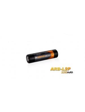 Pile rechargeable ARB-L2P - 3200 mAh pour TK75 et TK76