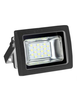 Projecteur LED 20W - Classic PREMIUM Graphite - Blanc chaud