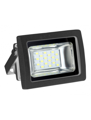 Projecteur LED 20W - Classic PREMIUM Graphite - Blanc naturel