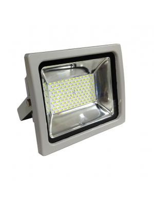 Projecteur LED 30W - Classic PREMIUM Gris - Blanc chaud