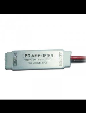 Mini amplificateur pour les tubes LED 5050 3*4A