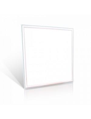 Panneau LED 29W 600 x 600 mm 3600Lm - Avec Pilote - Blanc chaud