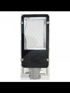 Eclairages LED extérieur 50W - SMD - Blanc chaud