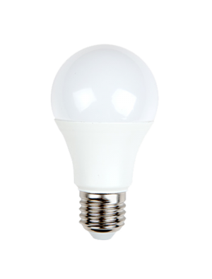 Ampoule LED 7W 230V E27 - Blanc Chaud Dimmable