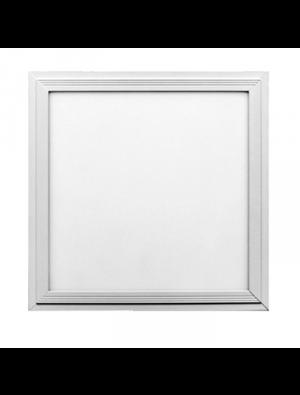 Panneau LED 45W 600 x 600 mm - UGR avec Pilote - Blanc chaud