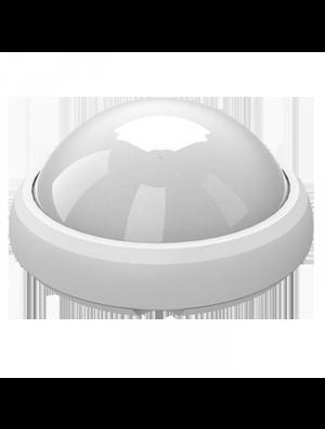 Dôme LED lumineux 12W - Rond Blanc - Blanc naturel