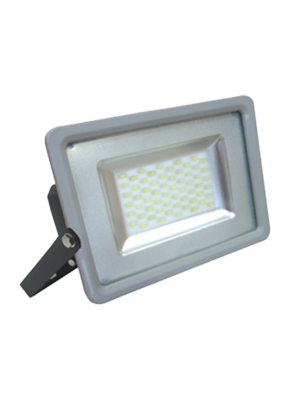 Projecteur LED 20W SMD - Blanc chaud
