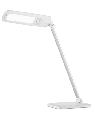 Lampe de table 7W - Blanc Dimmable - Blanc chaud/froid/naturel