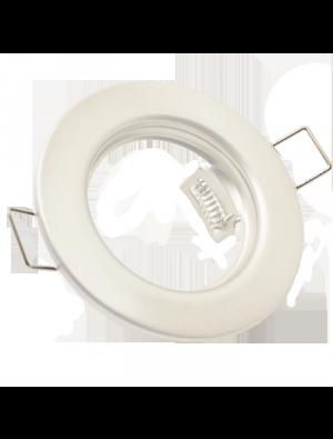Montage pour spots LED GU10 Blanc