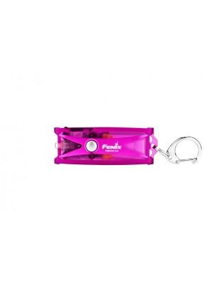 Fenix UC01 Violet - rechargeable USB avec batterie