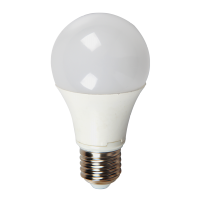 Ampoule LED - 12W 230V E27 A60 - Thermoplastique - Blanc froid