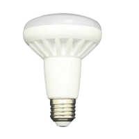 Ampoule LED 10W 230V E27 R80 - Blanc Chaud