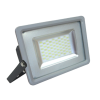 Projecteur LED 20W SMD - Blanc naturel