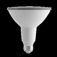 Ampoule LED 15W 230V PAR18 E27 IP65 - Blanc Chaud