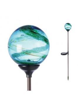 Lampadaire PV Aqua