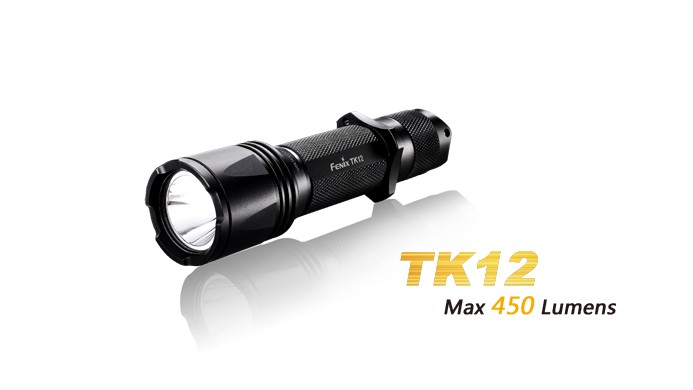Fenix TK12 R5