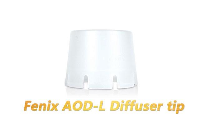 Diffuseur AOD-L