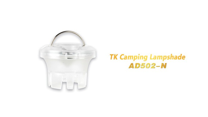 diffuseur AD502N pour TK serie