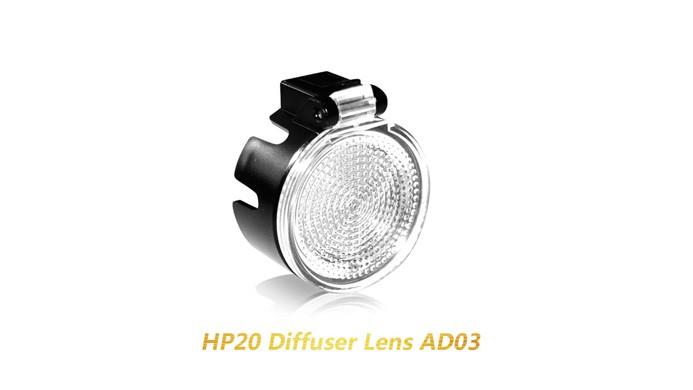 Diffuseur AD03 HP20