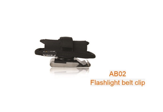 AB02 Clip ceinture rotatif