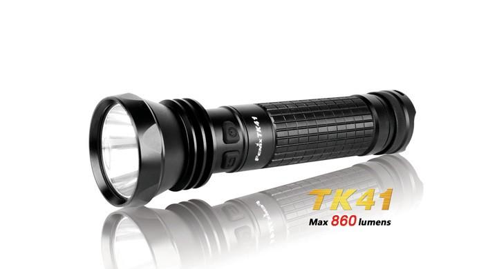 Fenix TK41 U2