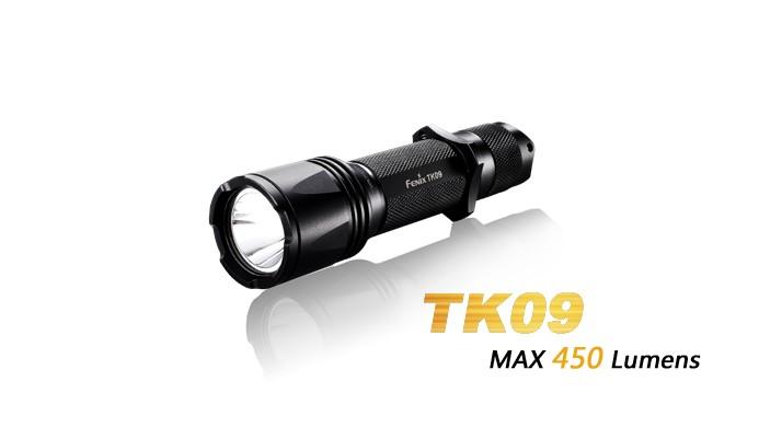 Fenix TK09 (Edition 2014)