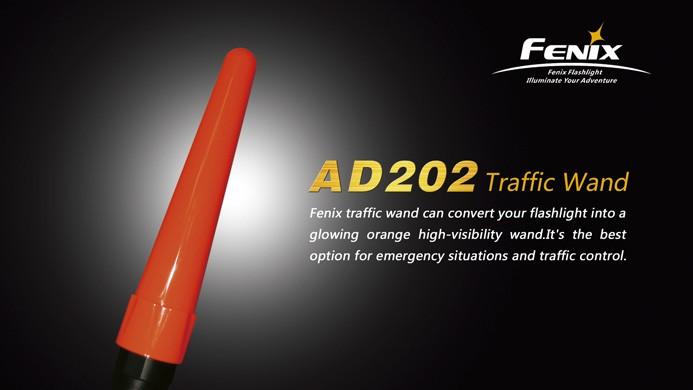 Diffuseur Orange series TA/TK Fenix