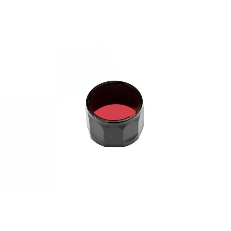 AOF-M R - Filtre rouge
