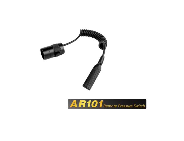 Interrupteur déporté AR101 - TK10 TK11 TK20 Fenix