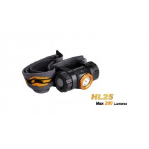 Fenix HL25 - 280 Lumens