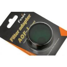 Fenix AOF-L filtre, vert 40 mm