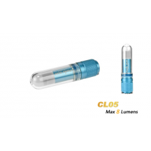 Fenix CL05 - Bleu - Tricolore