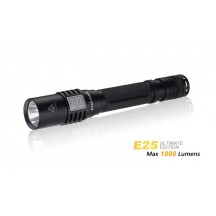 Fenix E25 Ultimate édition 2015 - 1000 Lumens