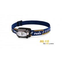 Fenix HL15 rose - spéciale joggeur - 200 Lumens