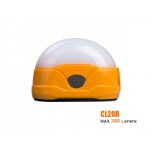 Fenix CL20R - lanterne de camping rechargeable - 300 lumens