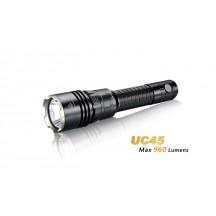 Fenix UC45 - 960Lumens - USB rechargeable