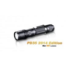 Fenix PD35 édition 2014 - 960 Lumens
