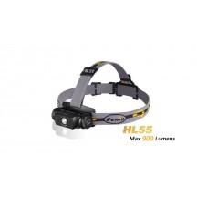 Fenix HL55 - 900 Lumens