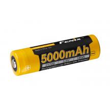 Pile rechargeable Fenix ARB-L21-5000 - Batterie 21700 - 3,6V 5000mAh