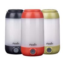 Fenix CL26R - lanterne de camping rechargeable 400 Lumens - batterie inclue