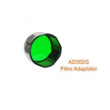 Filtre Vert AD302G TK